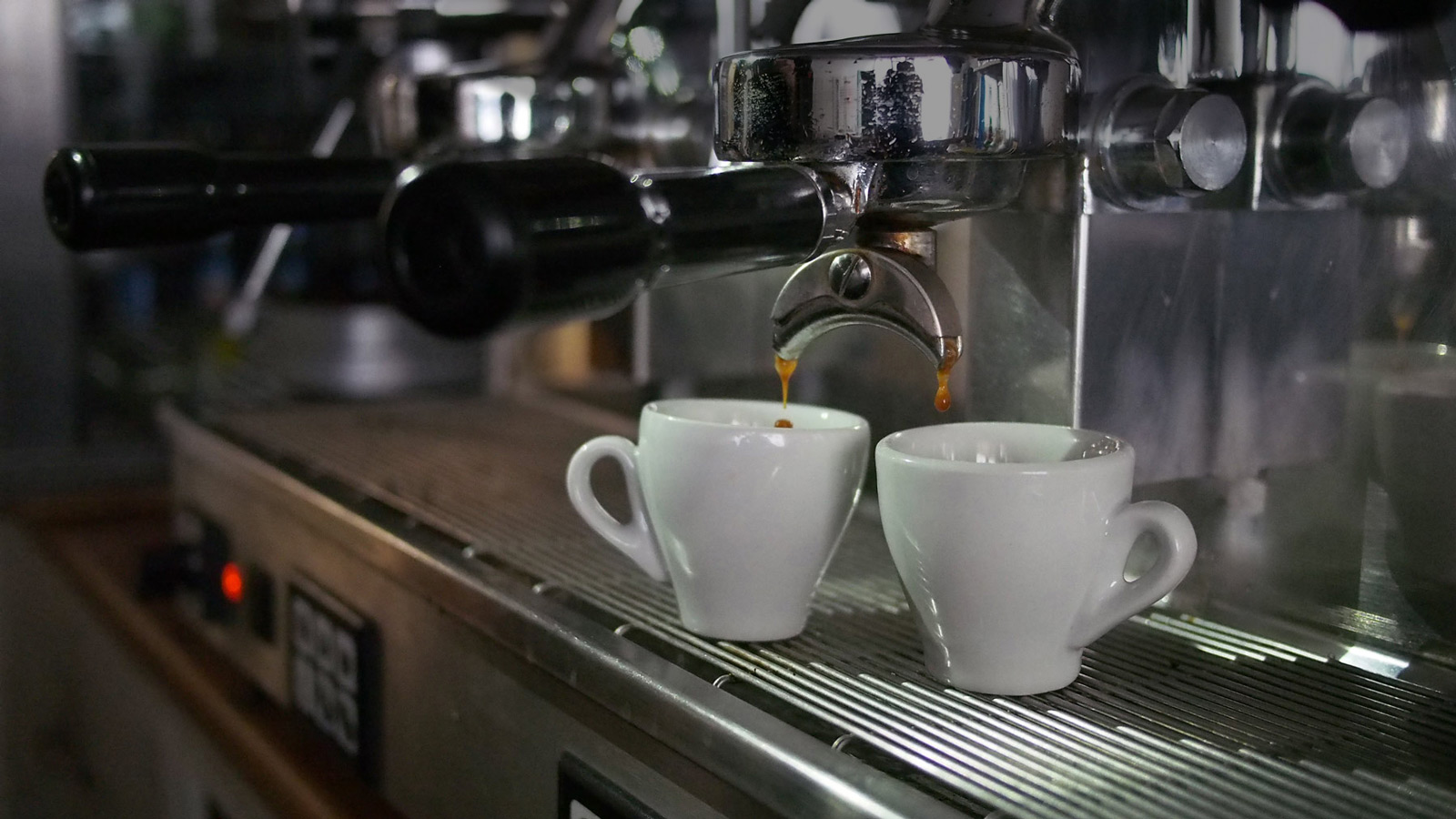 Marita Café Neuhausen München Kaffee